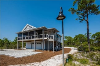 Forgotten Coast Vacation Rental 6592