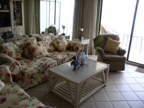 Panama City Beach  Vacation Rental 4953