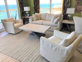 Panama City Beach  Vacation Rental 2309
