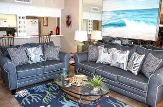 Panama City Beach  Vacation Rental 2330