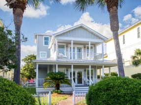 Destin Area Vacation Rental 4348