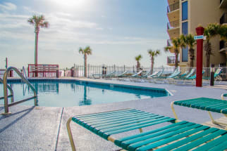 Panama City Beach  Vacation Rental 7769