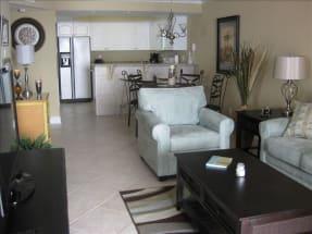Panama City Beach  Vacation Rental 8094