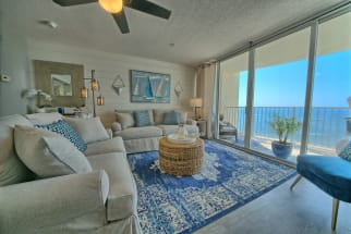 Panama City Beach  Vacation Rental 8669
