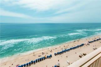 Panama City Beach  Vacation Rental 8969