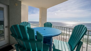 Panama City Beach  Vacation Rental 8850
