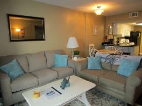 Gulf Shores Vacation Rental 4333