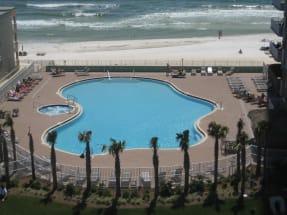 Panama City Beach  Vacation Rental 774