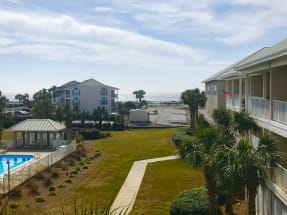 Destin Area Vacation Rental 5015