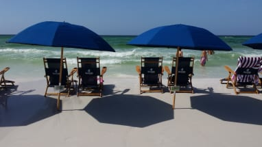 Destin Area Vacation Rental 2572