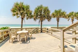 Panama City Beach  Vacation Rental 6273