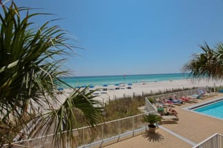 Panama City Beach  Vacation Rental 3019