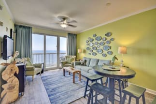 Panama City Beach  Vacation Rental 8450