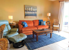 Panama City Beach  Vacation Rental 2752