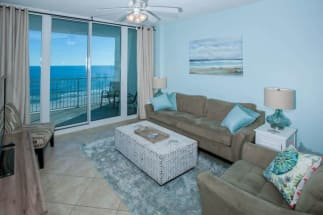 Gulf Shores Vacation Rental 3558
