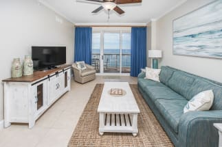 Panama City Beach  Vacation Rental 4872