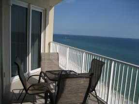 Panama City Beach  Vacation Rental 5071