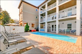 Destin Area Vacation Rental 4115
