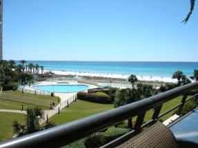 Destin Area Vacation Rental 7627