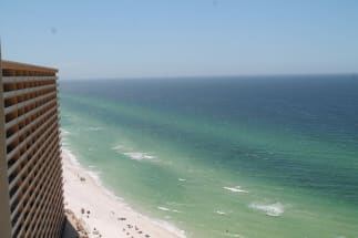 Panama City Beach  Vacation Rental 3549