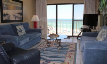 Panama City Beach  Vacation Rental 2355