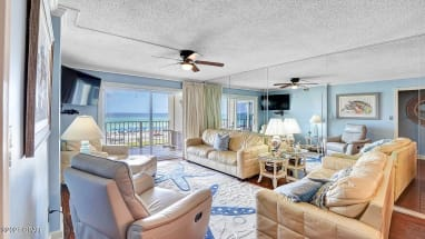 Panama City Beach  Vacation Rental 5728