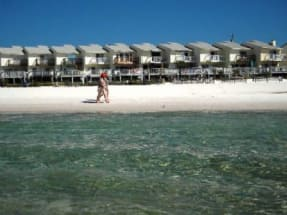 Panama City Beach  Vacation Rental 3534