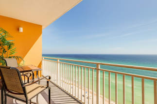 Panama City Beach  Vacation Rental 8049