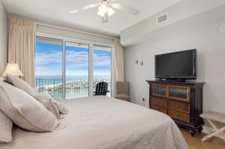 Destin Area Vacation Rental 5260