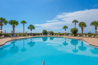 Destin Area Vacation Rental 7228