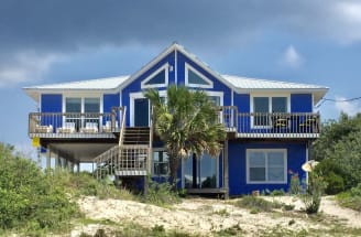 Gulf Shores Vacation Rental 8628