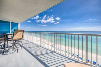 Panama City Beach  Vacation Rental 8049
