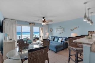 Destin Area Vacation Rental 7629