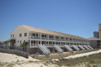 Navarre Vacation Rental 7767