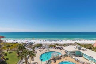 Destin Area Vacation Rental 9243