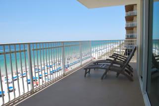 Gulf Shores Vacation Rental 1606
