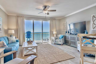 Panama City Beach  Vacation Rental 5131