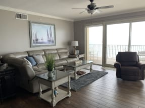 Panama City Beach  Vacation Rental 8383