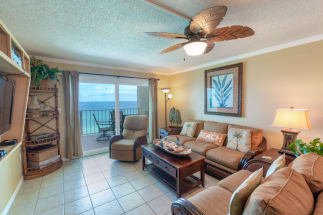 Panama City Beach  Vacation Rental 5181