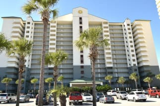 Panama City Beach  Vacation Rental 4667