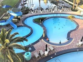 Orange Beach Vacation Rental 8927