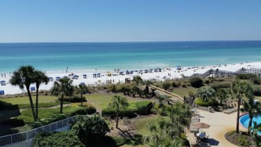 Destin Area Vacation Rental 6030