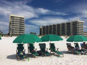 Destin Area Vacation Rental 5176