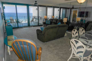 Panama City Beach  Vacation Rental 7953