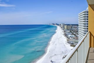 Panama City Beach  Vacation Rental 5899