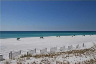 Destin Area Vacation Rental 5079