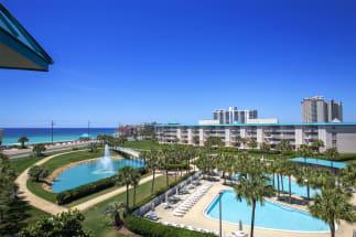 Destin Area Vacation Rental 1661