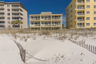 Fort Walton Beach Vacation Rental 5121