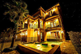 Destin Area Vacation Rental 962