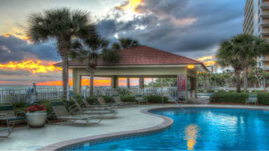 Panama City Beach  Vacation Rental 820
